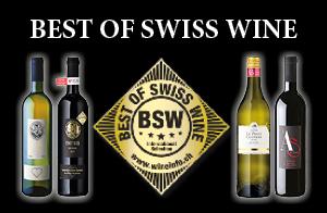 BEST OF SWISS WINE