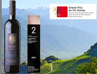 Grand Prix du Vin Suisse