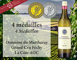 Domaine du Martheray
