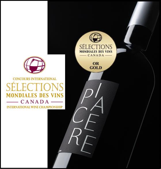 Sélections Mondiales des Vins Canada 2019