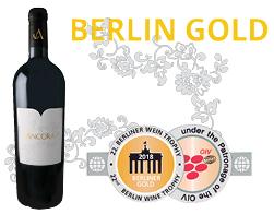 Berliner Wein Trophy  2018-19