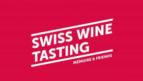 Swiss Wine Tasting 2018