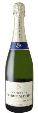 Baron Albert Cuvée Tradition