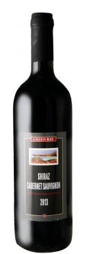 Green Bay Shiraz & Cabernet Sauvignon  South Eastern Australia