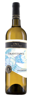 Travitana DNA de Murviedro Rías Baixas DO