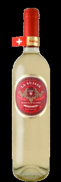 La Suisse Edelweiss Swiss Alpine wine vin de pays suisse