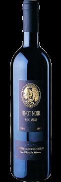 Réserve des Administrateurs Pinot Noir du Valais AOC